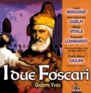 I Due Foscari (GA)
