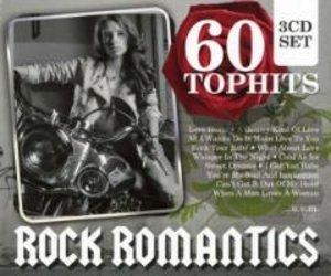 60 Top-Hits Rock Romantics