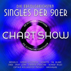 Die ultimative Chartshow - Singles der 90er