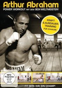 Kraft-& Ausdauer-Training für Zuhause