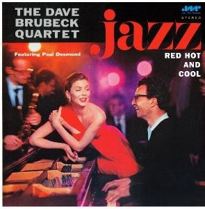 Jazz: Red,Hot And Cool