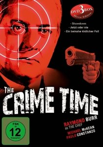 The Crime Time