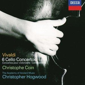 6 Cellokonzerte