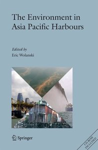 The Environment in Asia Pacific Harbours