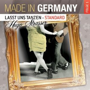 Made In Germany Folge 1-Lasst Uns Tanzen-Standards
