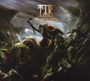The Lay Of Thrym (Ltd. Digipak)