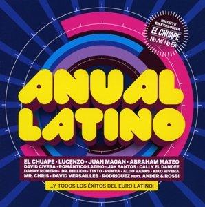Anual Latino