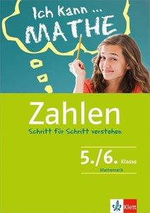 Zahlen. Schülerbuch mit Lösungen 5./6. Klasse