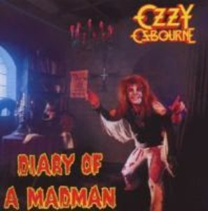 Diary Of A Madman