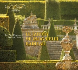 Garden Of Mr.Rameau