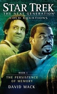 Star Trek - Next Generation. Cold Equations 1. The Persistence o