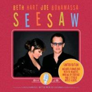 Seesaw (Ltd.Edition)