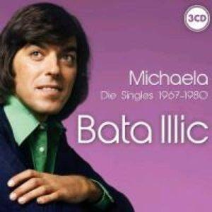 Michaela-Die Singles 1967-1980
