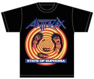 State Of Euphoria T-Shirt (Size XL)