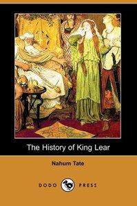 The History of King Lear (Dodo Press)
