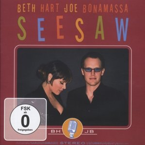 Seesaw (Ltd.Edition)