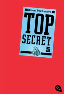 Top Secret 05. Die Sekte