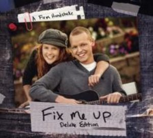 Fix Me Up (Deluxe Edition)