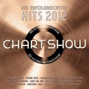 Die Ultimative Chartshow-Hits 2012