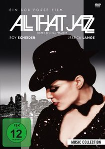 All that Jazz - Hinter dem Rampenlicht