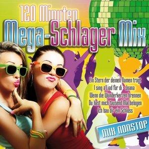 Mega Schlager Mix-120 Minute