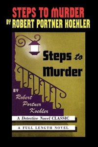 Steps to Murder