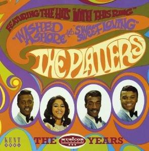 The Musicor Years