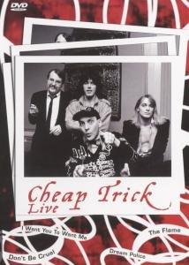 Cheap Trick Live