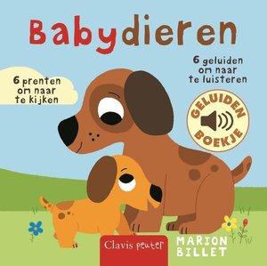 Babydieren ( geluidenboekje ) / druk 1