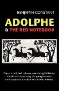 Adolphe and The Red Notebook
