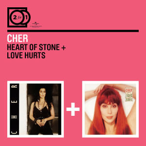 2 For 1: Heart Of Stone/Love Hurts