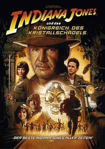 Indiana Jones und das Königreich des Kristallschädels