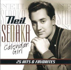 Calendar Girl-25 Hits & Favorites