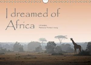 Herzog, T: I Dreamed of Africa / UK-Version