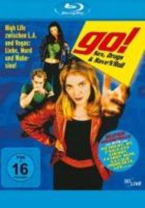 Go! - Sex, Drugs & RaveNRoll