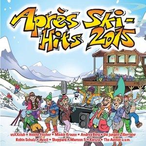 Apres Ski Hits 2015