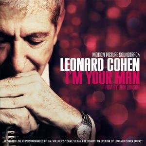 Leonard Cohen-I'm Your Man