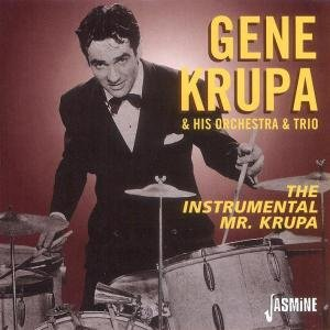 The Instrumental Mr.Krupa