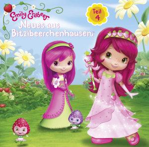 Neues Aus Bitzibeerhausen-Hörspiel 4