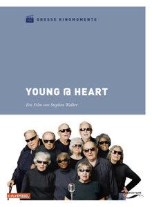 Große Kinomomente - Young@Heart