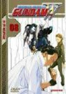 Gundam Wing Vol.8