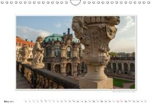 Gerlach, I: Emotional Moments: Dresden - The Baroque City. U