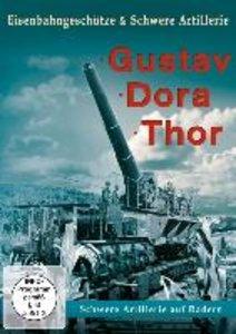 Gustav, Dora, Thor