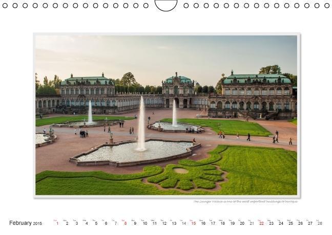 Gerlach, I: Emotional Moments: Dresden - The Baroque City. U - zum Schließen ins Bild klicken