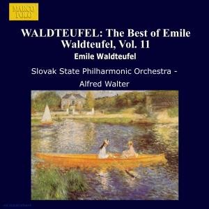 Walter, A: Best Of Waldteufel Vol.11