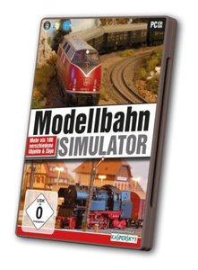 Modellbahn Simulator