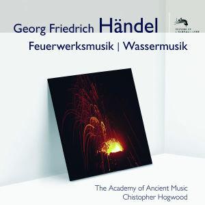 Feuerwerksmusik/Wassermusik (Audior)