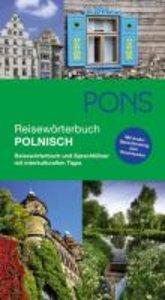 PONS Reisewörterbuch Polnisch