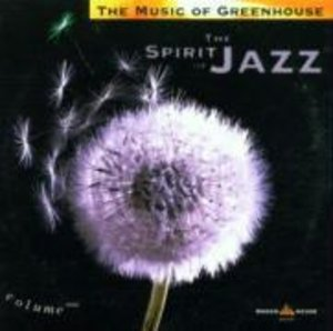 The Music Of Greenhouse The Spirit