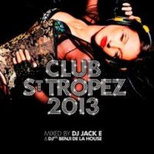 Club St Tropez 2013